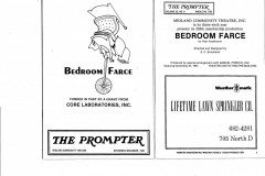 Bedroom-Farce