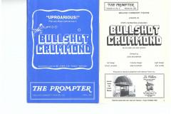 Bullshot-Crummond