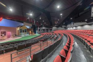 Davis Theatre I 1