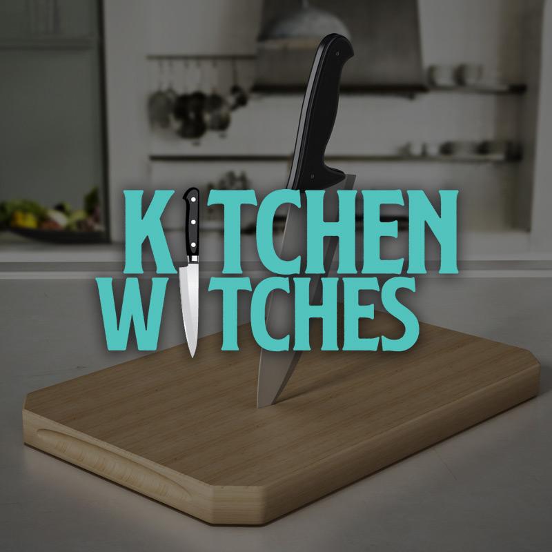Kitchen-Witches