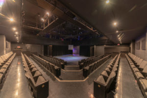 Mabee Theatre II