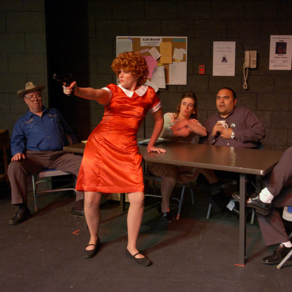 2003 Winner – MIDVILLE COMMUNITY THEATRE