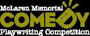 McLaren Comedy Logo